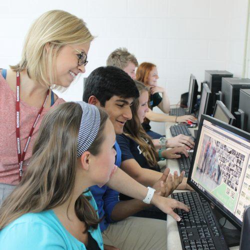 WCCS Students
