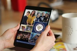 WCCS Admissions Guide