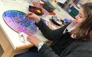 Middle School Visual Arts