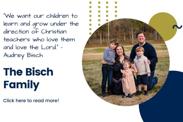 The Bisch Family