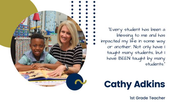 Cathy Adkins' Story