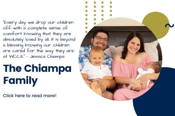 The Chiampa Family