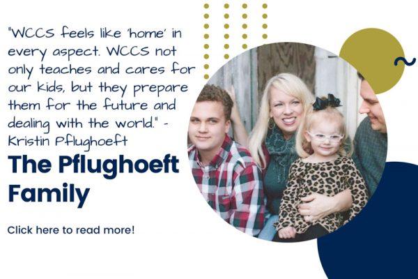 The Pflughoeft Family