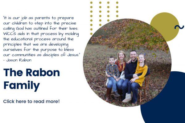 The Rabon Family