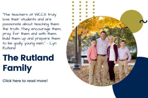 The Rutland Family