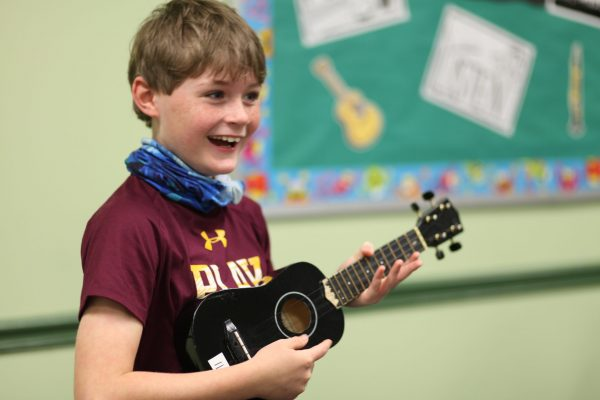 Elementary Chorus