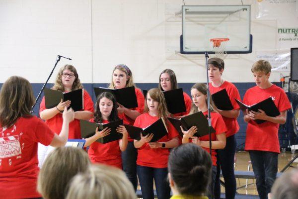 High School Chorus