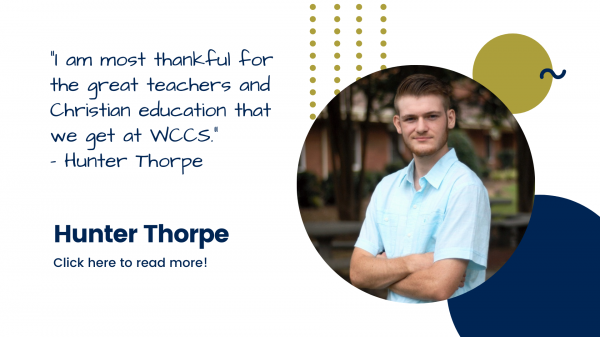 Hunter Thorpe